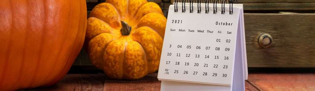 October is a great time for mediation